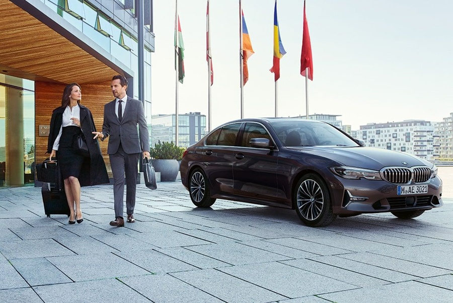 BMW Corporate Sales