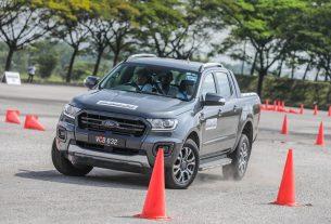 Ford DSFL Sabah