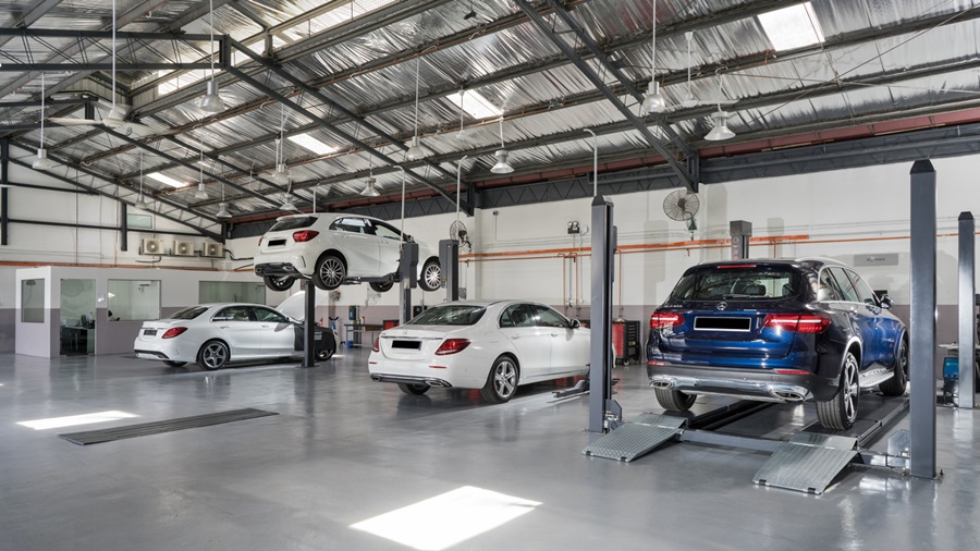 NZ Wheels Autohaus Setapak