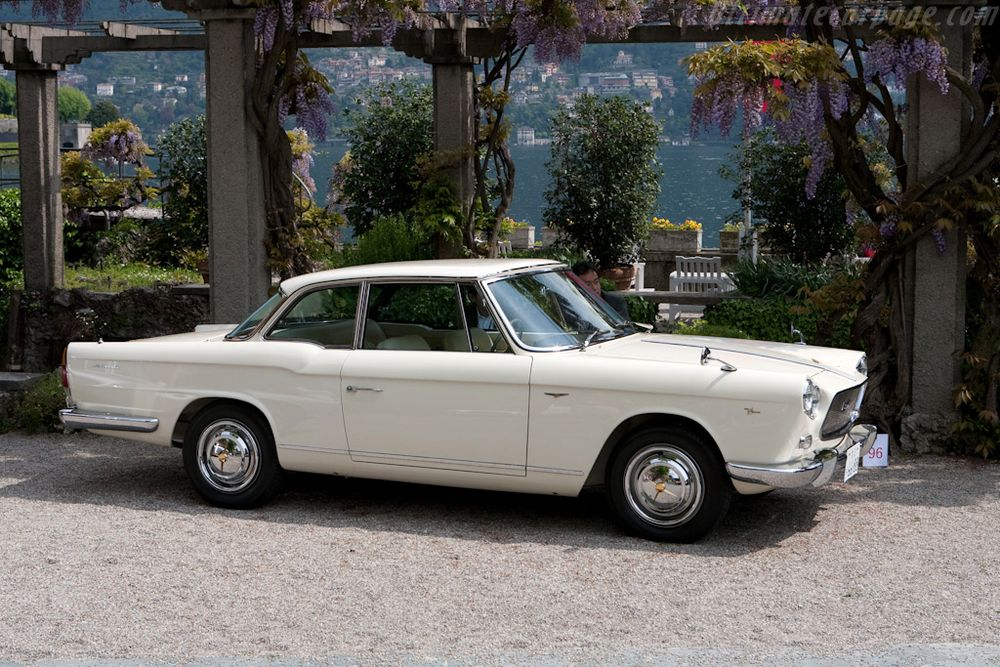 Prince Skyline Coupe