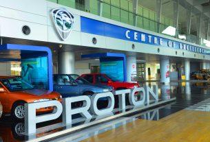 Proton CoE