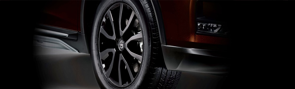Nissan X-Trail special editions
