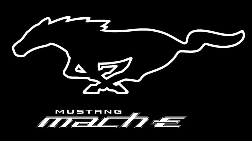 Global Debut Of All Electric Ford Mustang Mach E This Sunday W