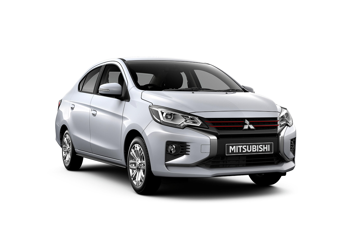 2020 Mitsubishi Mirage Attrage Launched In Thailand From Rm65 300 News And Reviews On Malaysian Cars Motorcycles And Automotive Lifestyle