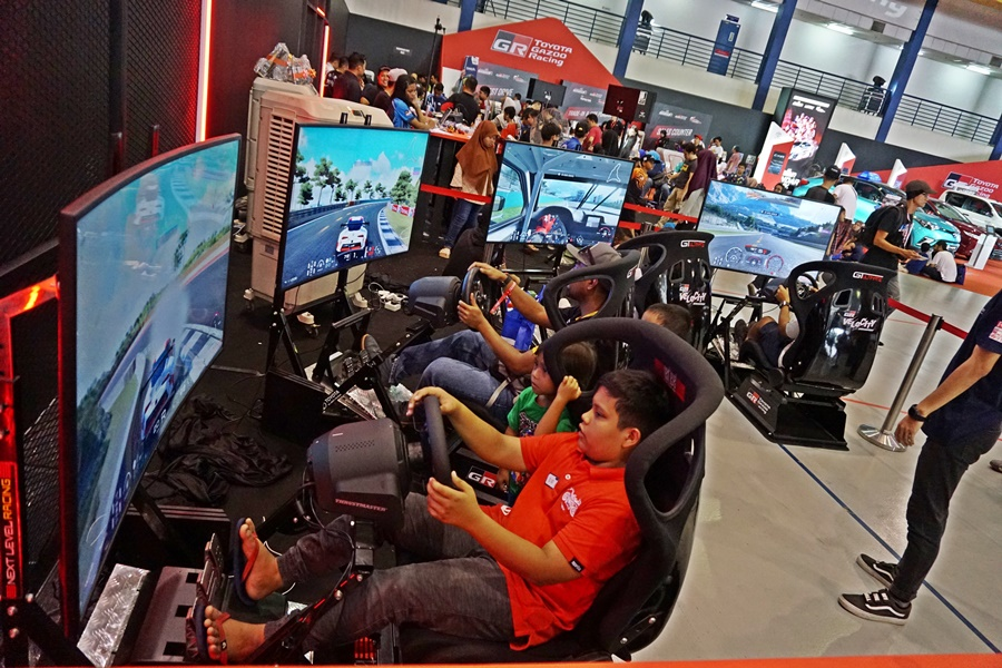TGR Racing Festival
