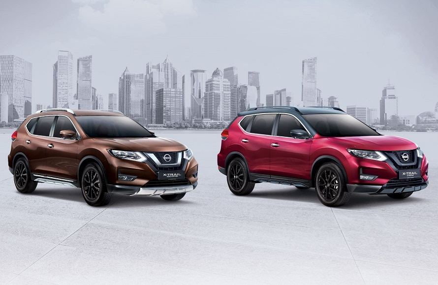 Additional Choices In Nissan X Trail Range From Edaran Tan Chong Motor News And Reviews On Malaysian Cars Motorcycles And Automotive Lifestyle