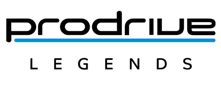 ProDrive Legends logo