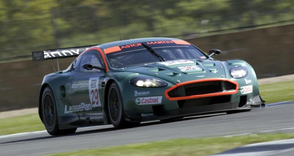 Prodrive Aston Martin