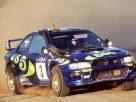 Prodrive Subaru