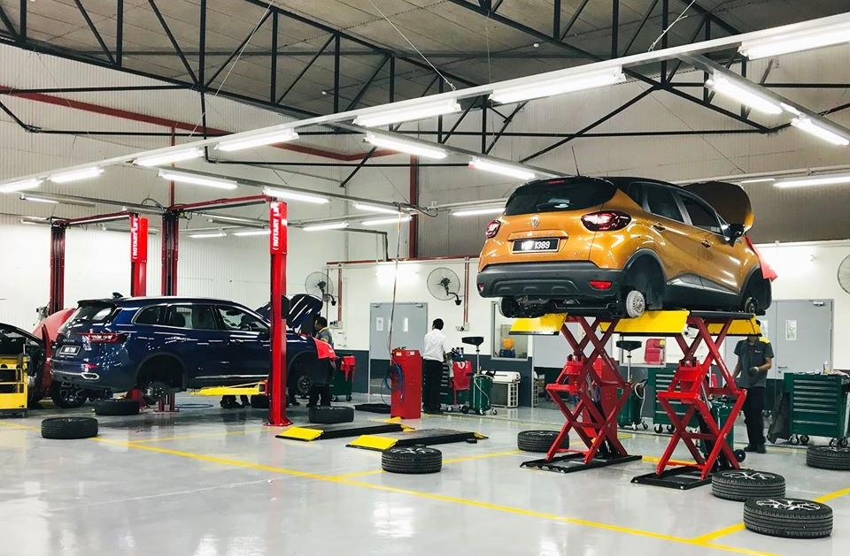 TCEC Renault