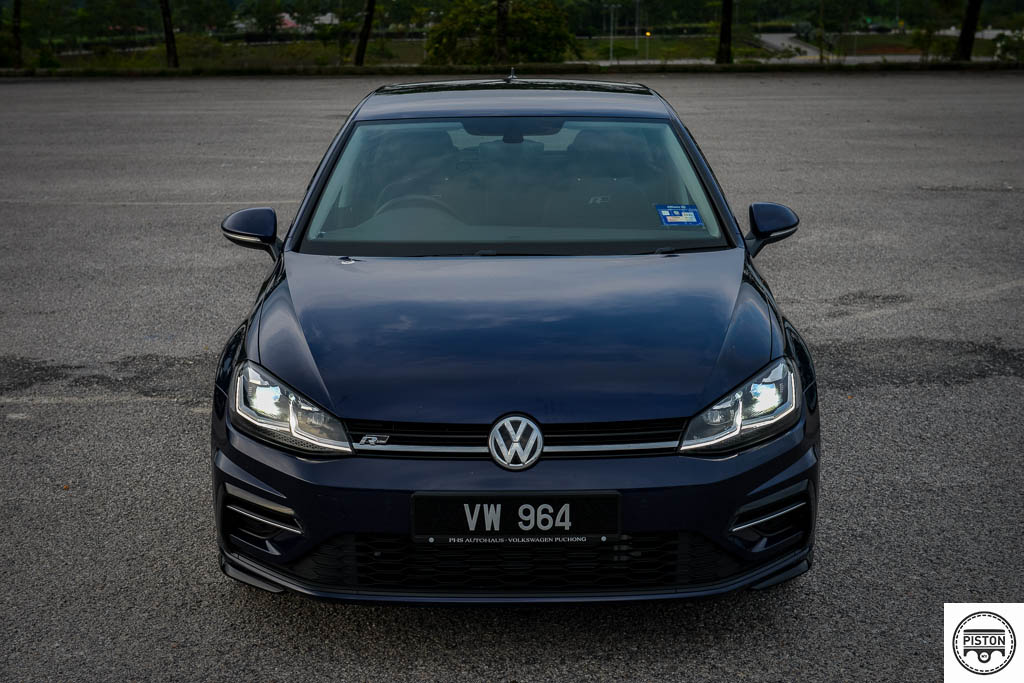 Volkswagen Golf R Line Fun And Practical But Is It Worth Your Money