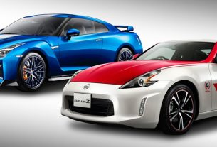 2019 NISMO Festival GT-R and Z