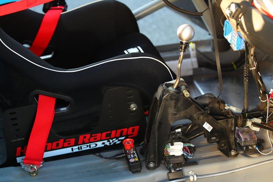 2020 Honda Civic Type R TC