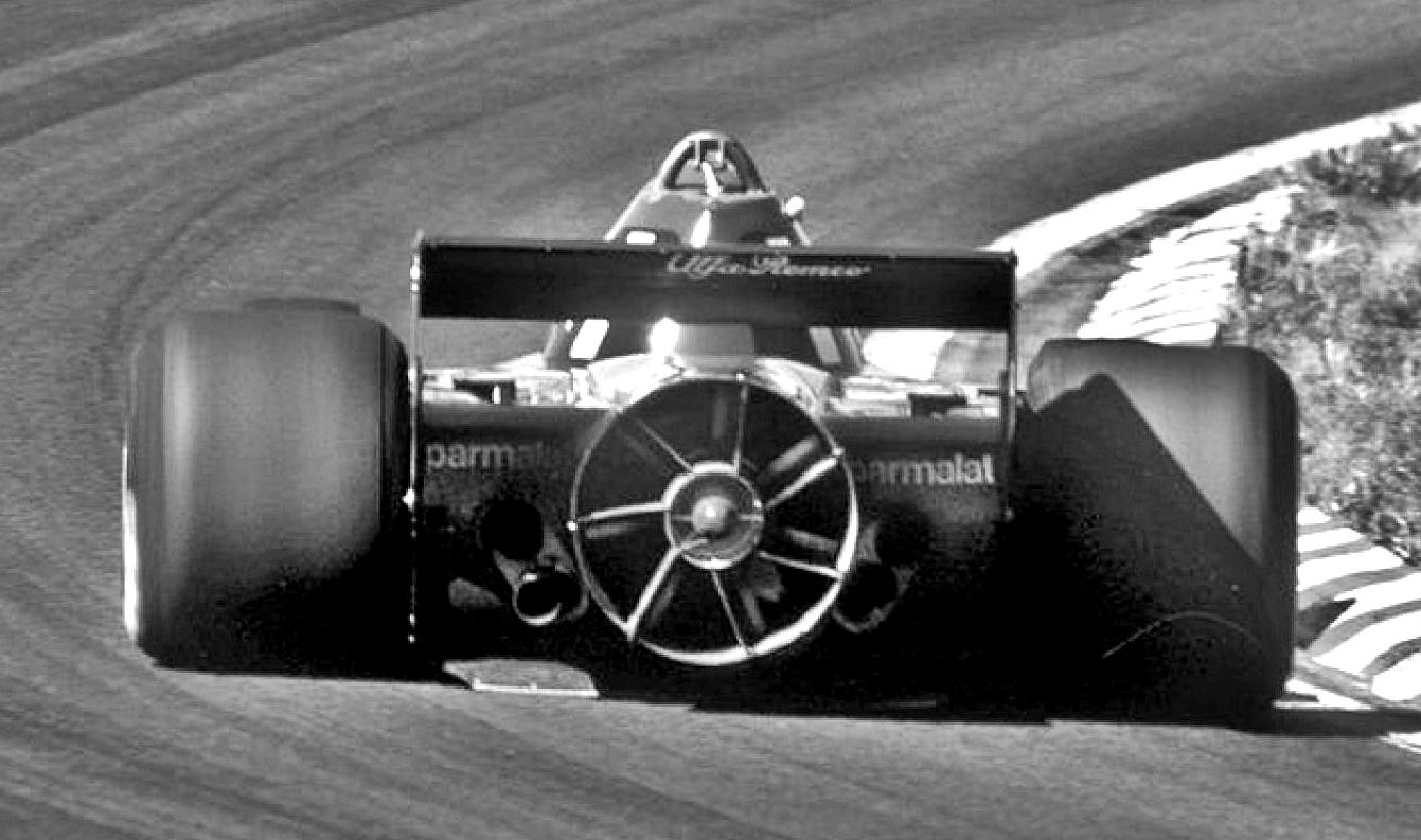 Brabham BT46 Fan Car