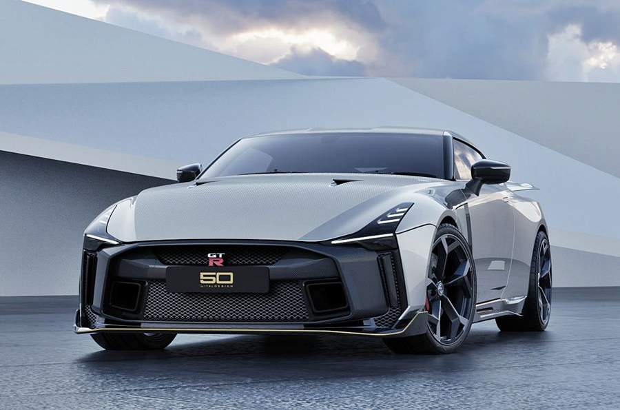 First Of 50 Customers To Get Nissan Gt R50 By Italdesign In Late 2020 News And Reviews On Malaysian Cars