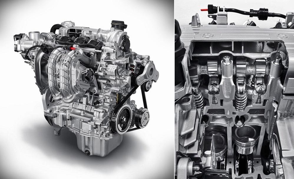 Fiat Mild Hybrid Engine