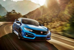 2020 Honda Civic Type R