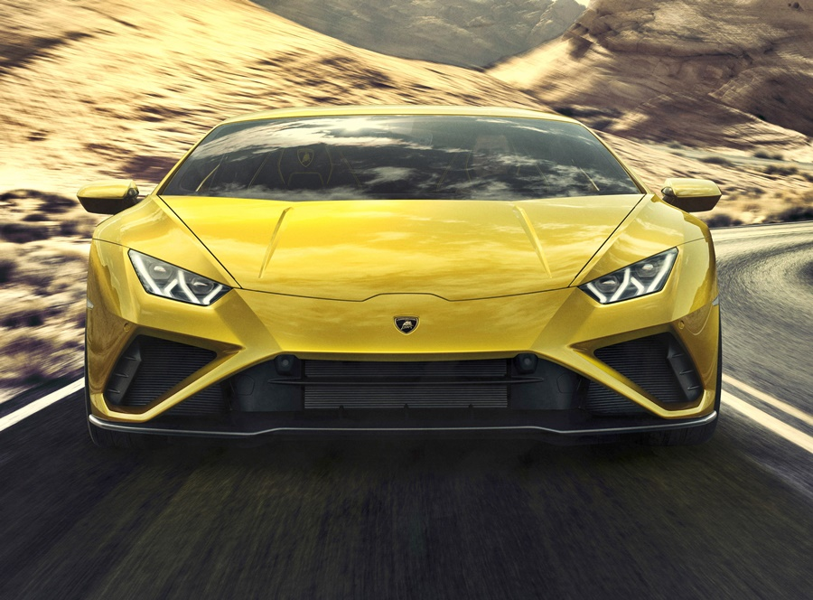 Lamborghini Huracan Evo Rear Wheel Drive For The Purists News And Reviews On Malaysian Cars Motorcycles And Automotive Lifestyle