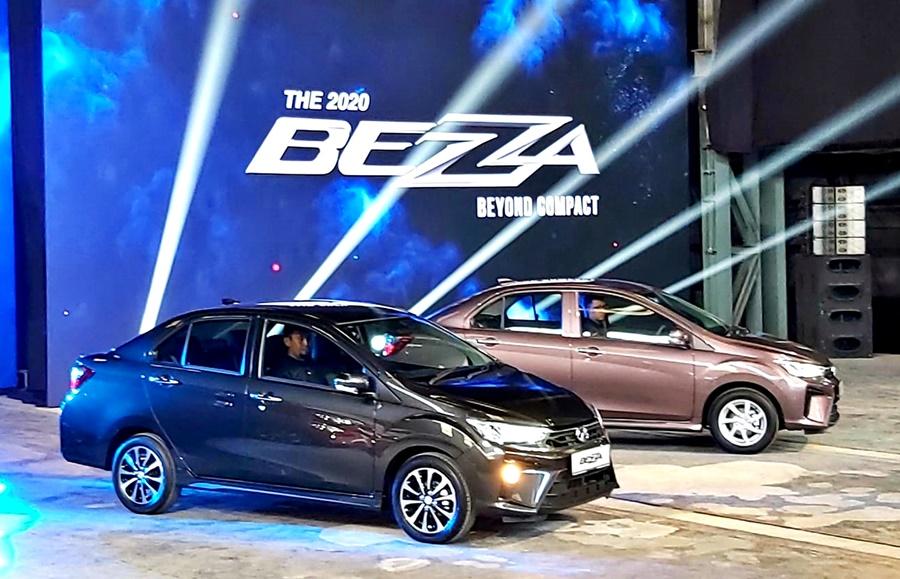 2020 Perodua Bezza Raises The Safety Benchmark In Its Segment