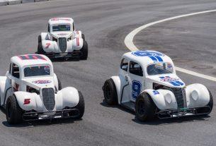 2020 US Legend Cars Malaysia Championship
