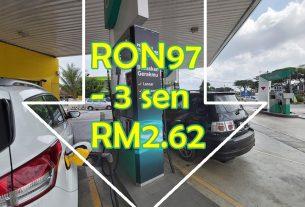 Fuel price
