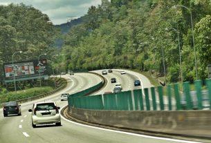 Karak Highway