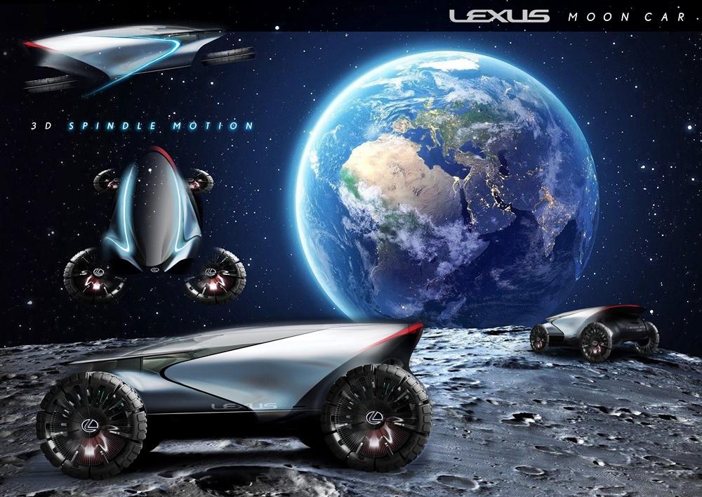 Lunar Mobility