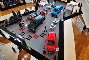 Malaysian motor vehicle sales