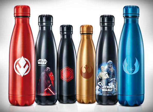 Special Edition STAR WARS Tumbler