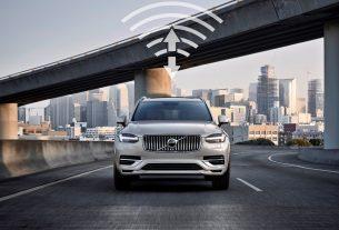 Volvo China Unicom