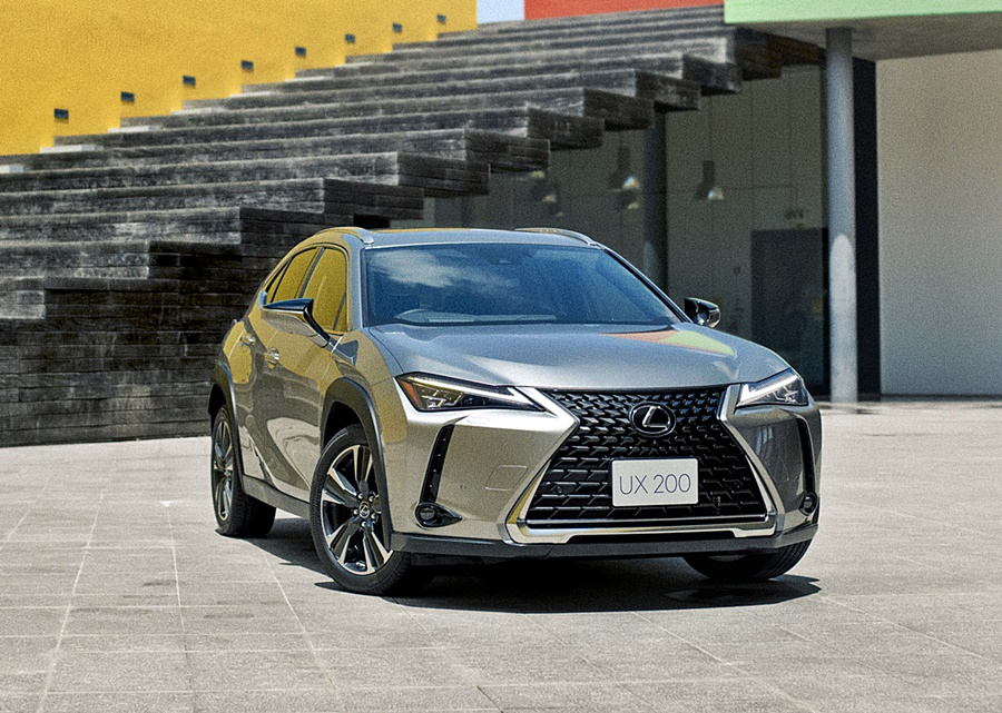 Lexus Ux 200 Launching In Malaysia Soon Book Now To Be The First To Own One News And Reviews On Malaysian Cars Motorcycles And Automotive Lifestyle