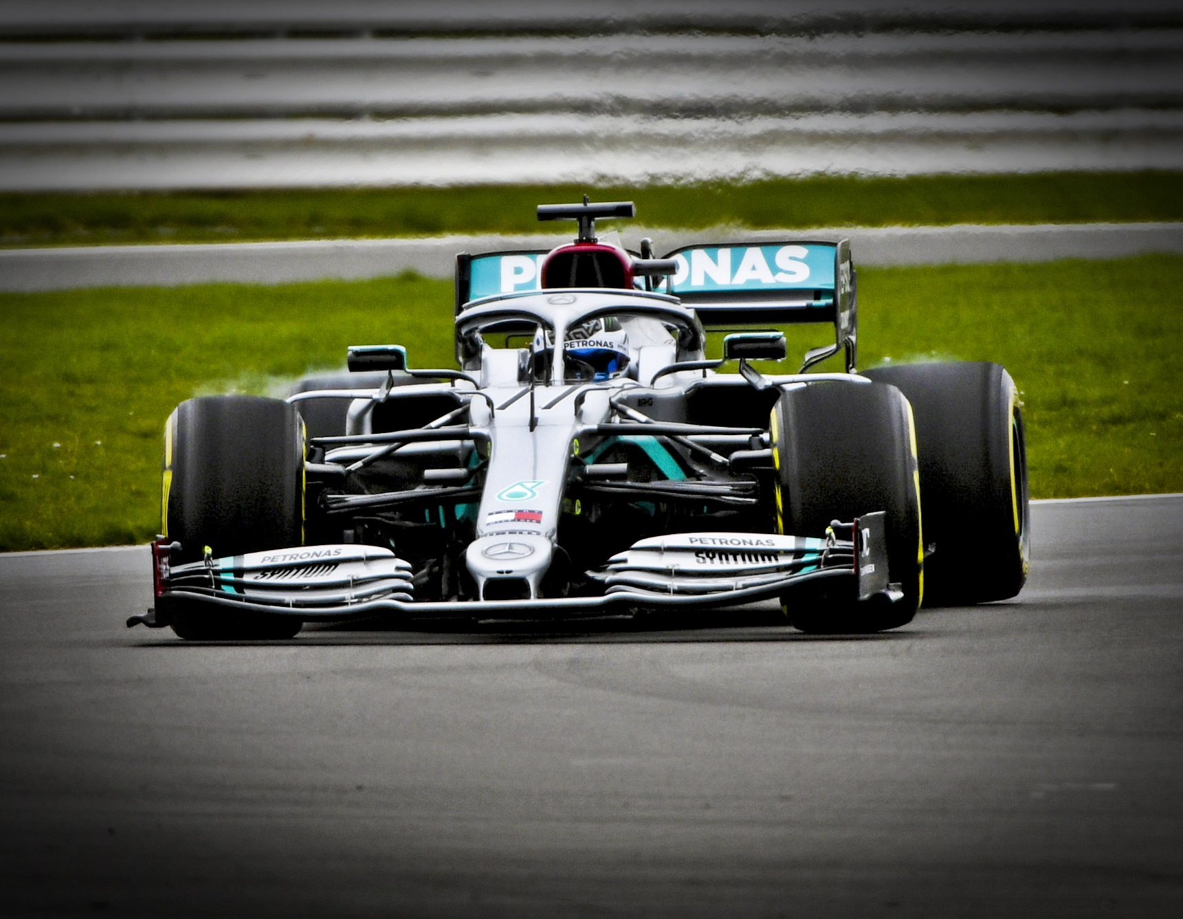 Mercedes-AMG F1 W 11 EQ Performance