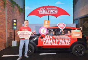 AIA Family Drive