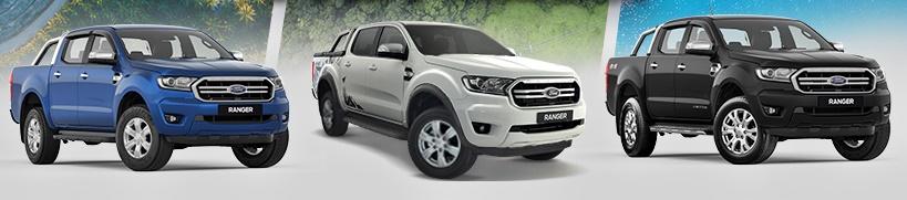 Ford Ranger XLT Family Promotion (3)