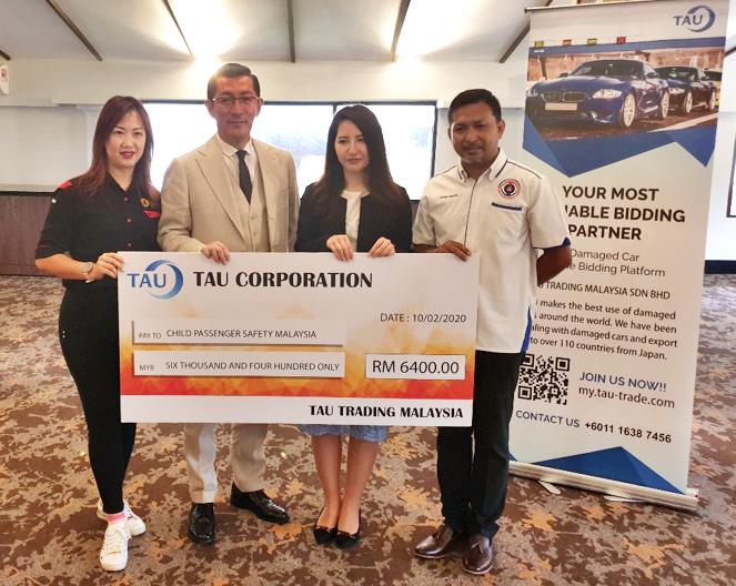 CPSM-TAU Trading Malaysia