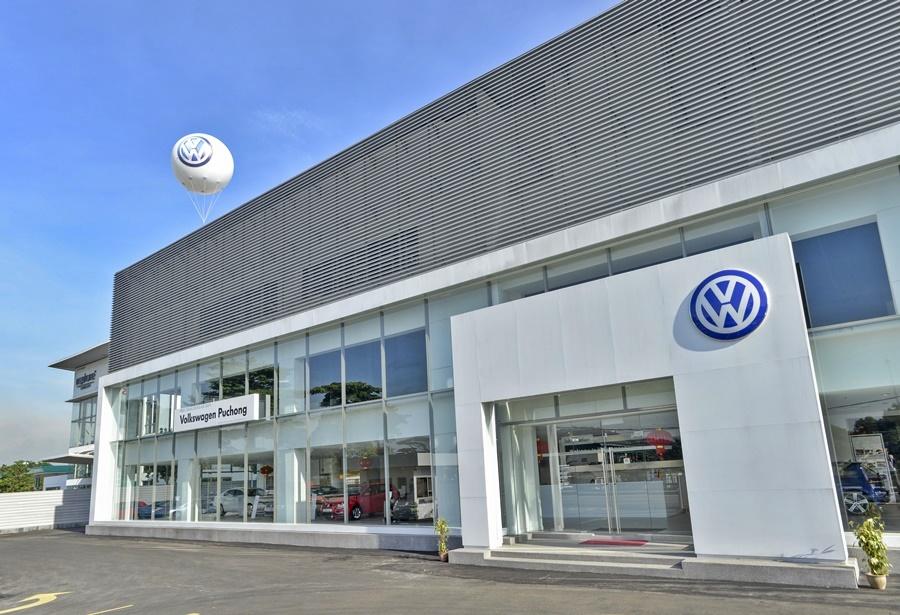 Volkswagen Puchong