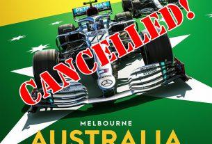 2020 Australian Grand Prix