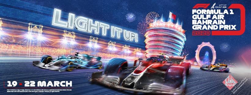 2020 Bahrain GP