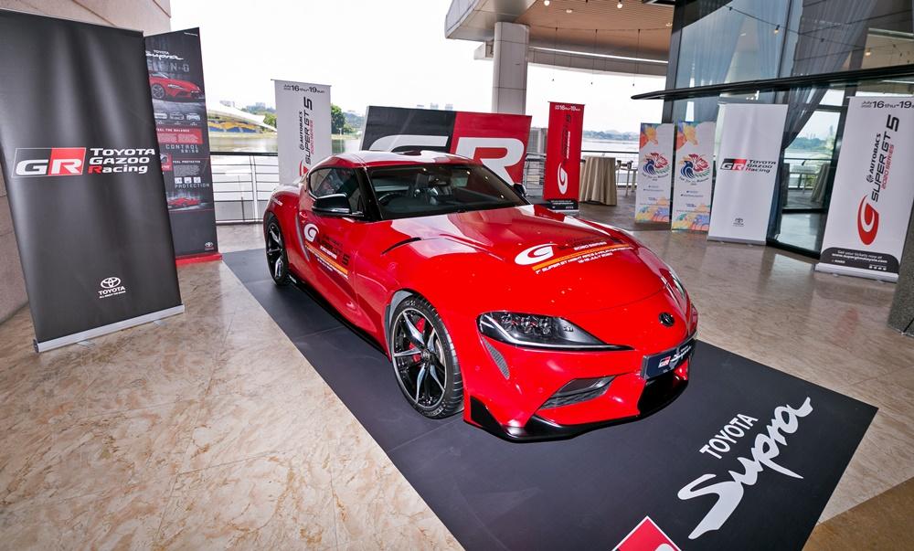 2020 SUPER GT MALAYSIA (1)