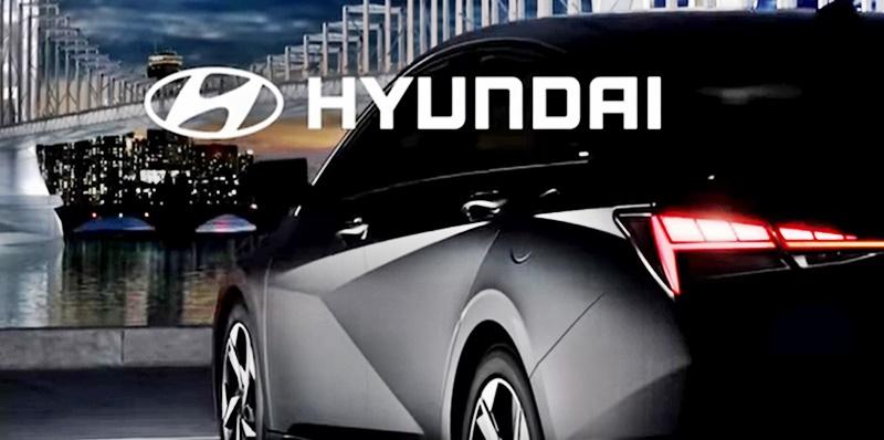 7th gen Hyundai Elantra