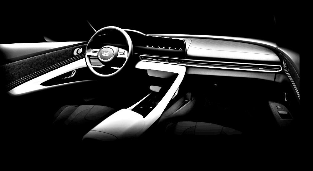 7th generation Hyundai Elantra (2)