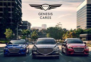 Genesis Cares