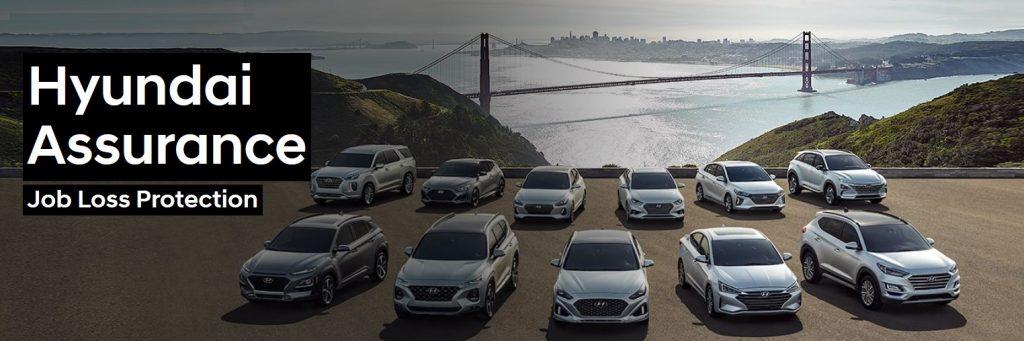 Hyundai Job Loss Protection 2020