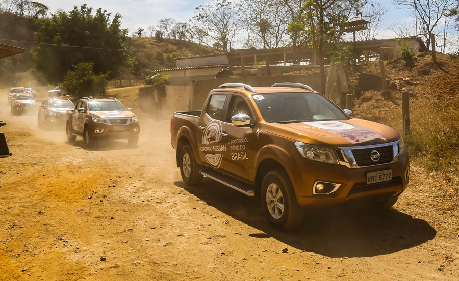 Nissan Expedition