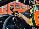 Pirelli Track Adrenaline system