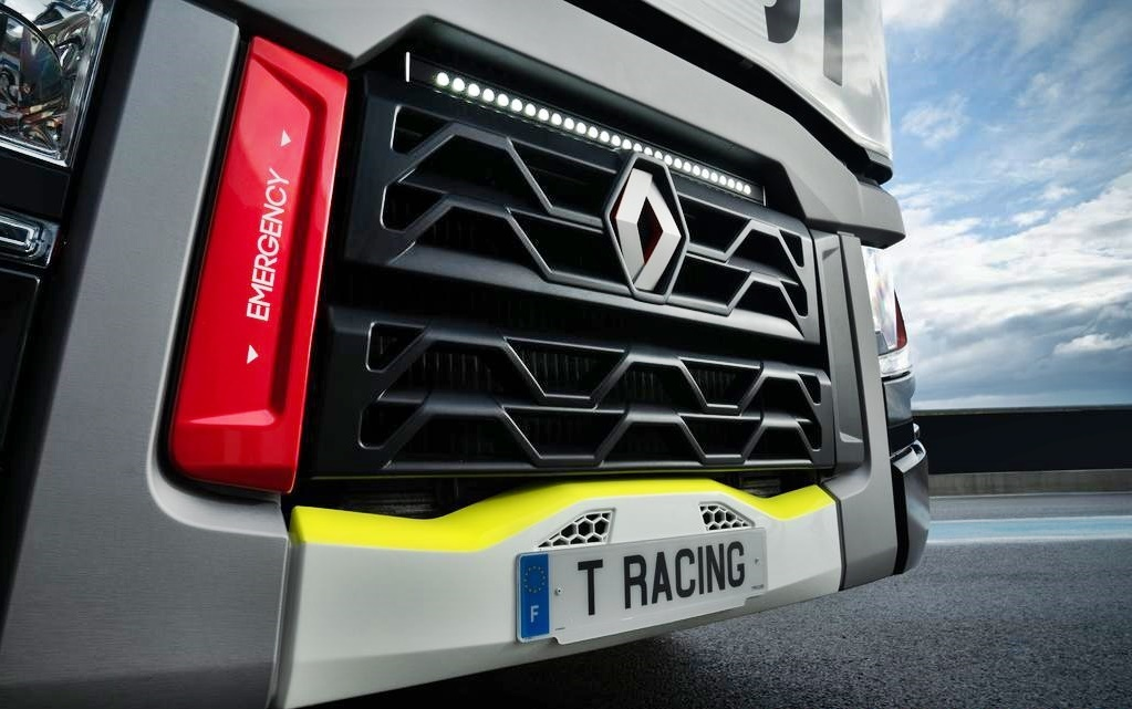 Renault T 01 Racing