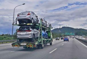Vehicle deliveries
