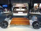 GM Honda EV