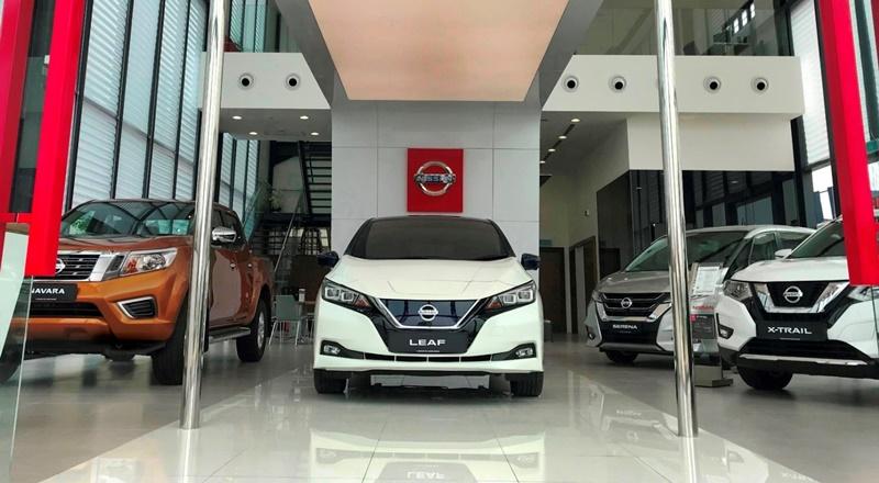 ETCM Nissan