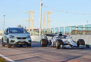 Honda e-HEV Hybrid